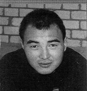 Кенден Аджар Алдын-оолович